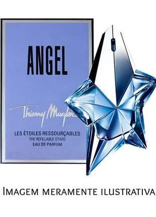 Perfume feminino importado angel mugler
