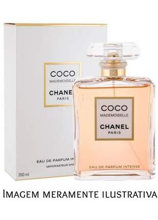 Perfume feminino importado coco chanel