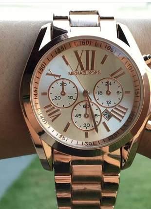 Relógio mk romano