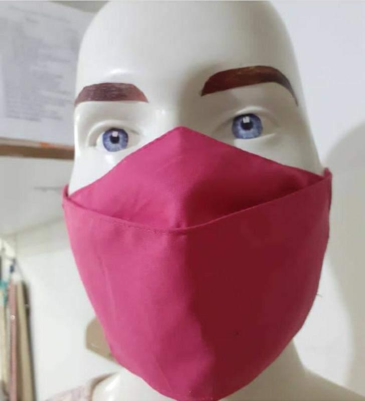 Mascara 3d