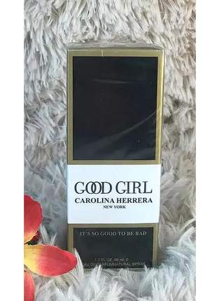 Perfume good girl 50ml imperdivel!