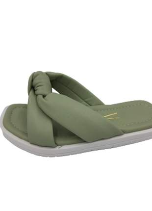 Rasteirinha moda conforto vizzano 6439.102