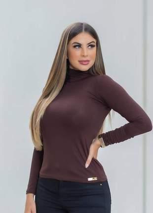 Blusa cacharrel