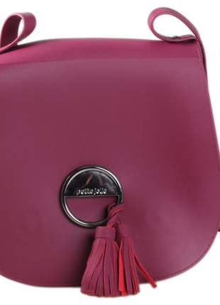 Bolsa saddle bag petite jolie