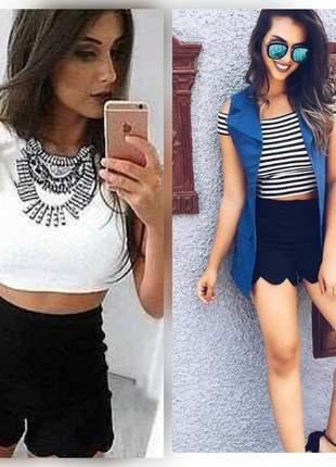 9ca5676209 Shorts femininos - compre online