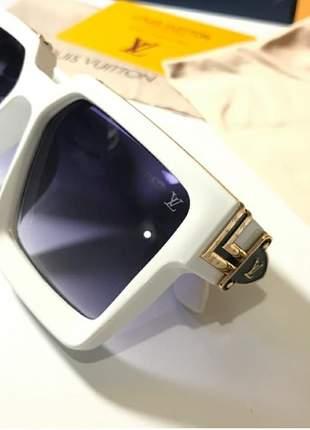Óculos de sol louis vuitton 1.1 millionaire unissex