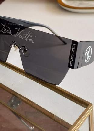 Óculos de sol louis vuitton z1088e (unissex)