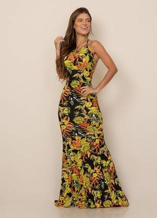 Vestido sereia✨