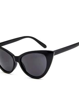 Óculos de Sol Feminino Gatinho Orizom