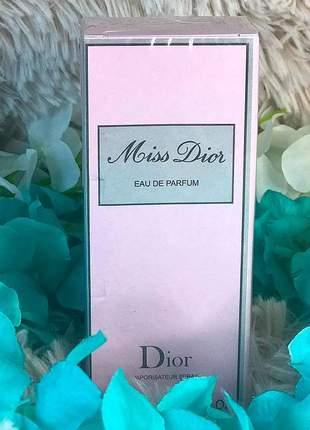 Perfume importado miss dior 50 ml envio rápido