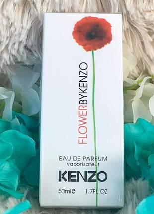 Perfume importado flower by kenzo 50 ml envio rapido