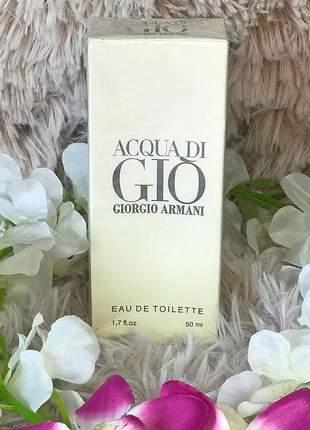 Perfume importado acqua de dio 50 ml envio rápido