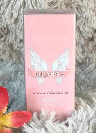 Perfume importado olympea 50 ml envio rápido