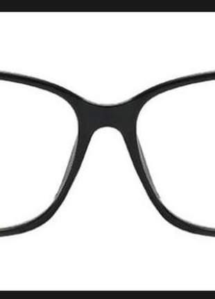 Armação óculos feminino para grau transparente