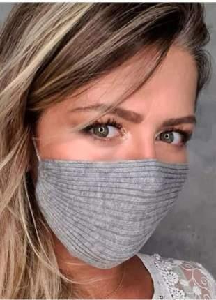 Previna-se contra o covid 19 com mascara das blogueiras