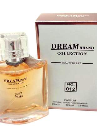 Perfume importado dream collection beautiful life 25 ml