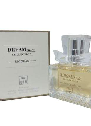 Perfume importado feminino dream collection my dear 25ml