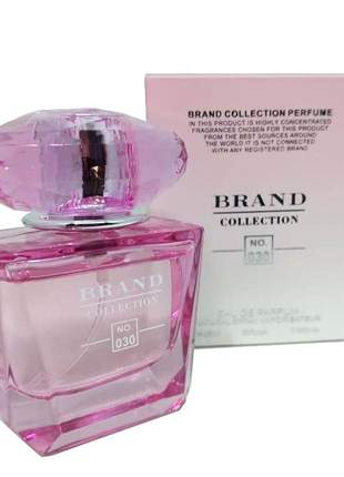 Perfume feminino importado dream brand collection 25 ml