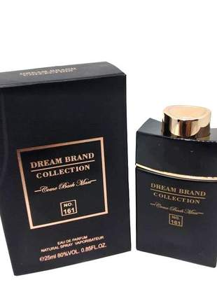 Perfume importado dream brand collection 25ml envio rápido