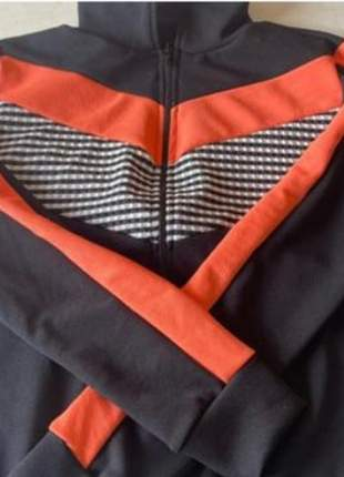 Conjunto xadrez malha crepe ideal para o friozinho com detalhes na blusa e na calça