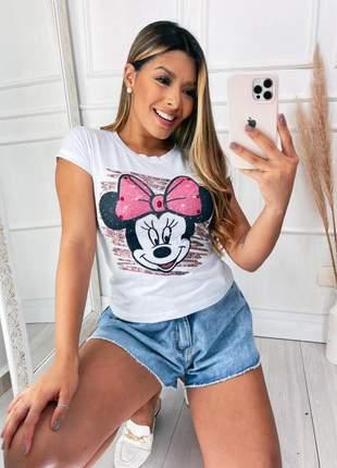 Tshirts minnie🌹
