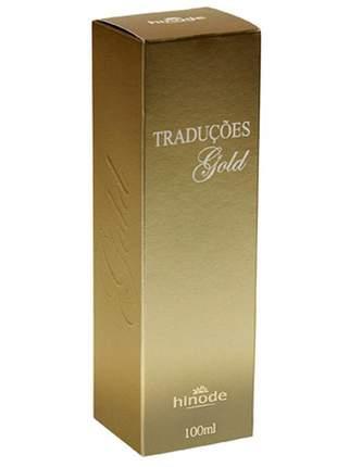 Perfume traduções gold nº 63-100 ml