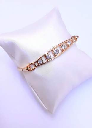 Bracelete luxo
