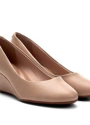 Anabela feminino sandália 4791100n