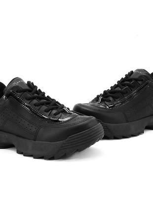 Tênis feminino chunky sneaker ramarim 2075102p