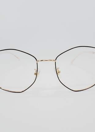 Armação óculos de grau feminino miopia hipermetropia rafaello - raf41