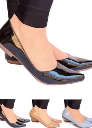 Kit 3 pares sapatilhas femininas casual frete grátis rf.222