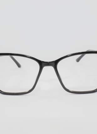 Armação óculos de grau feminino miopia hipermetropia rafaello - raf51