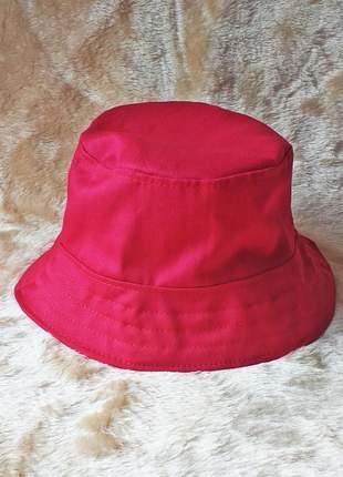 Chapeu boné bucket hat 🔥