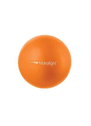 Bola soft de exercícios over ball 20 cm com bomba
