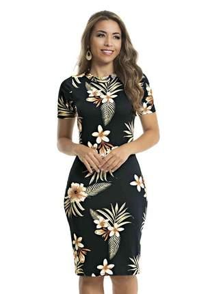 Vestido moda evangelica