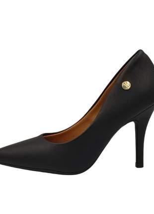 Sapato scarpin bico fino vizzano 1184.1101