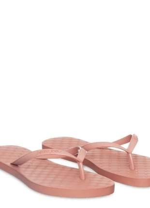 Chinelo Petite Jolie Recolorir Rosê PJ5506
