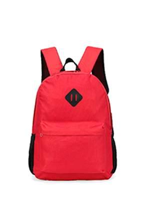 Mochila escolar casual unissex vários bolsos 25l - luxcel