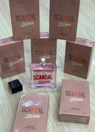 Perfume importado jean paul gaultier scandal - 50ml