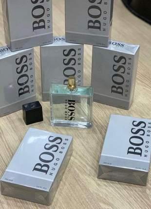 Perfume importado boss hugo boss - 50ml
