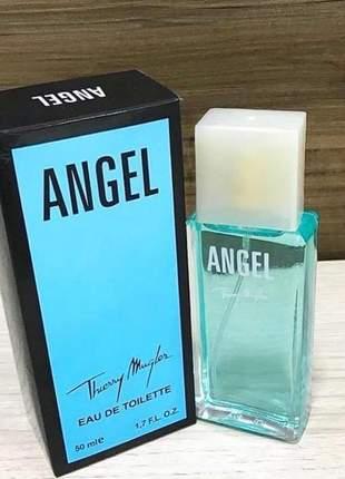 Perfume importado angel de thierry mugler eau de parfum feminino - 100ml