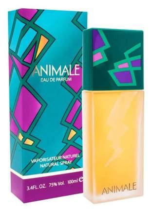 Perfume animale feminino edp 30 ml