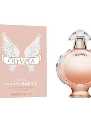 Paco rabanne olympéa edp - perfume feminino 30ml