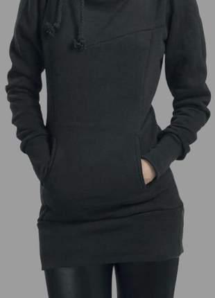 Kit 2 peças,  blusa moleton flanelado e legging suplex flanelado ,parcelado