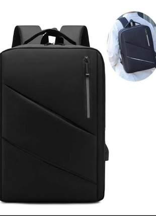 Mochila impermeável notebook acer dell hp macbook pro air