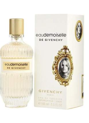 Eudemoiselle givenchy eau de toilette perfume feminino 100ml