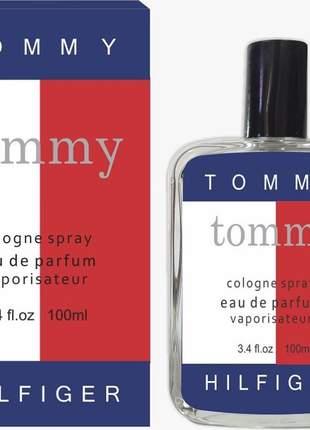 Tommy hilfiger perfume tommy  eau de toilette