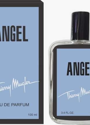 Perfume angel thierry mugler feminino eau de parfum 100 ml