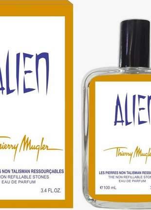 Perfume alien feminino eau de parfum 100 ml
