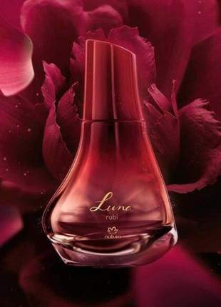 Deo parfum luna rubi 50ml natura
